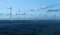 homeport for windenergy